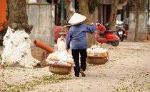 Văn hoá - Hà Nội có một tháng Tư xao xuyến lá vàng rơi