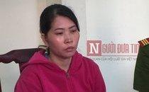 Mới- nóng - Clip: Thực nghiệm hiện trường vụ vợ giết, chia xác chồng ở Bình Dương