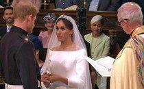 """Tiêu điểm - """"Đám cưới cổ tích"""" của Hoàng tử Harry và hôn thê Markle qua ảnh"""