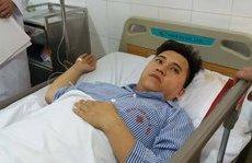 Mới- nóng - Clip: Sức khỏe 3 chiến sĩ PCCC gặp tai nạn khi làm nhiệm vụ giờ ra sao?