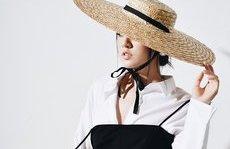 Ngôi sao - Dương Tú Anh khoe vẻ đẹp ma mị sau ồn ào làm đại sứ thương hiệu của TS Group