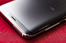 """Sản phẩm - Thiết kế tràn viền mới của Samsung có thể giải quyết """"Tai thỏ"""" dễ dàng"""
