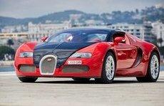 Xe++ - Bugatti Veyron Grand Sport cũ 8 năm vẫn bán giá 39 tỷ đồng