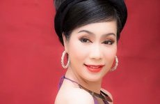 Giải trí - Á hậu Trịnh Kim Chi mặc áo yếm khiến bao người ngẩn ngơ