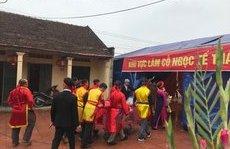 Xã hội - Không máu chảy, 2 'ông ỉn' ở Bắc Ninh được 'xử kín' tại lễ hội 'chém lợn'