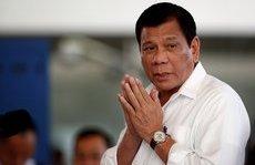Tiêu điểm - Tin thế giới cuối ngày 23/1: Tổng thống Duterte bác tin đồn độc chiếm quyền lực