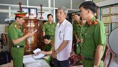 An ninh - Hình sự - Bắt nguyên Phó Giám đốc, Giám đốc sở KH&CN tỉnh Trà Vinh