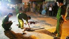 An ninh - Hình sự - Truy bắt nghi phạm dùng dao đoạt 2 mạng người trong hỗn chiến