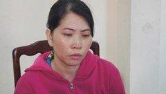 An ninh - Hình sự - Quê nhà nghi phạm xôn xao trước vụ giết chồng rồi phân xác phi tang