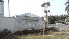 """Hồ sơ điều tra - Truy tố đại gia thủy sản Tòng """"Thiên mã"""" và 3 cựu cán bộ ngân hàng VDB"""