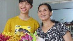 Bình luận - Nữ võ sĩ Kim Tuyền: Tết chỉ thích phụ ba làm vườn, giúp mẹ làm bếp