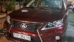 An ninh - Hình sự - Công an điều tra, làm rõ dấu hiệu trộm ô tô Lexus tại khách sạn