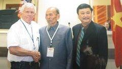 Chính trị - Anh hùng phi công Nguyễn Văn Bảy và chuyến đi gợi nhớ lịch sử oai hùng