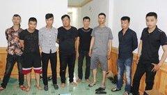 Hồ sơ điều tra - Nhiều băng nhóm cho vay nặng lãi tại các tỉnh miền Tây bị công an triệt xóa