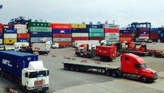 Đầu tư - Bán đấu giá 82 container bị 'bỏ rơi' ở cảng Cát Lái