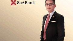 Tài chính - Ngân hàng - Lộ diện tân Tổng Giám đốc SeABank