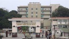 Đầu tư - Đề xuất chuyển toàn bộ bệnh viện công thành doanh nghiệp công ích