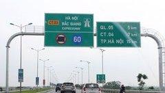 Đầu tư - Phát hiện loạt sai phạm tại dự án BOT Bắc Giang - Hà Nội