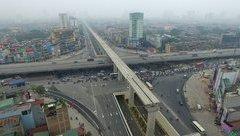 Xã hội - Hà Nội đề xuất đầu tư 66 nghìn tỷ để nối các tuyến đường vành đai