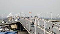 Chính trị - Xã hội - Hà Nội: Đề xuất xây cầu Vĩnh Tuy 2 trong năm 2017