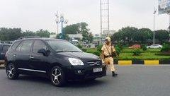 Xã hội - Trong tháng Bảy, xử phạt hơn 640 nghìn xe vi phạm tốc độ