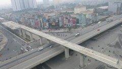 Xã hội - Hà Nội điều chỉnh một số dự án trọng điểm