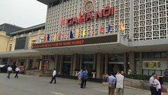 Xã hội - Ngành Đường sắt triển khai soát vé tự động tại ga Hà Nội, Sài Gòn