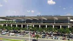 Xã hội - Dừng thu phí ô tô vào sân bay: Bộ GTVT khẳng định 'chưa đủ cơ sở thực hiện'