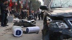 Xã hội - Ngày 4 Tết, 24 người chết vì tai nạn giao thông