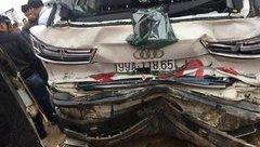 Xã hội - Gần 200 người chết do tai nạn giao thông trong kỳ nghỉ Tết Mậu Tuất