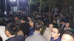 Xã hội - Cách chức giám đốc Kho bạc Nhà nước TP.Nam Định và nhiều nhân viên