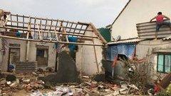 Chính trị - Xã hội - Hà Tĩnh: Kinh hoàng con số thiệt hại 6.000 tỷ do Bão số 10