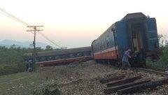 Chính trị - Xã hội - Bị tàu hỏa tông trực diện, người đàn ông tử vong tại chỗ