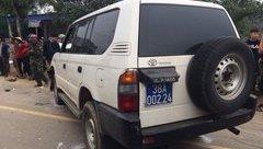 Tin nhanh - Vụ TNGT khiến 3 người chết: Trên xe hết hạn kiểm định có lãnh đạo huyện