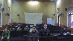 """Hồ sơ điều tra -  36 năm tù cho 2 đối tượng người Lào """"cắt' rừng vận chuyển ma túy"""