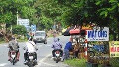 Chính trị - Xã hội - Bẫy rình rập trên đường BOT Quốc lộ 6 Xuân Mai – Hòa Bình