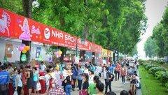 Sự kiện - Các NXB vi phạm bản quyền bị 'cấm cửa' tại hội chợ Sách Quốc tế Việt Nam