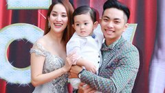 Ngôi sao - Khánh Thi – Phan Hiển: 'Có thêm em bé nữa rồi mới cưới!