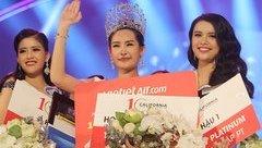 Sự kiện - BTC Hoa hậu Đại dương 2017 'án binh bất động' là thách thức bộ VH, TT&DL?