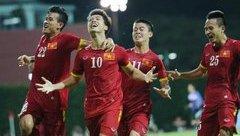 Sự kiện - Bộ trưởng VH,TT&DL gửi thư chúc mừng U23 Việt Nam, thưởng nóng 2 tỷ đồng