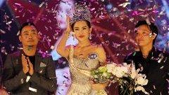 Sự kiện - Cục phó cục NTBD: 'Nếu BTC Hoa hậu Đại dương 2017 im lặng, kết quả cuộc thi sẽ không được công nhận'