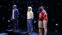 TV Show - Lựa chọn của trái tim: 'Sốc' với gái 2 con cũng 'chơi' gameshow hẹn hò để tìm… một nửa