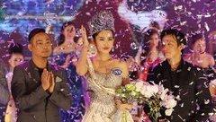 Sự kiện - Thanh tra bộ VH,TT&DL: 'Nhiều người không coi Lê Âu Ngân Anh là Hoa hậu Đại Dương từ lâu rồi'