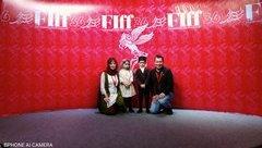Sự kiện - Phim Cha cõng con tham gia tranh giải tại Liên hoan phim quốc tế Iran lần thứ 36