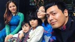 Sự kiện - MC Phan Anh: 'Tôi nói vống lên cho vui chuyện ly hôn thôi mà'!