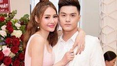 Sự kiện - Lâm Vinh Hải được gia đình Linh Chi cho phép làm đám cưới
