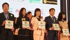 Tài chính - Ngân hàng - MB lọt TOP 3 nơi làm việc tốt nhất Việt Nam ngành ngân hàng