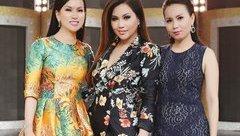 Giải trí - Sự thật về tin đồn xích mích của ba chị em nhà Cẩm Ly