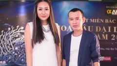 Giải trí - Ông bầu Phúc Nguyễn ngồi ghế nóng cùng Hoa hậu Ngô Phương Lan