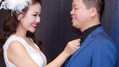 Giải trí - Ca sĩ Đăng Dương: Sau hai lần gặp, tôi và vợ đã quyết định yêu nhau!